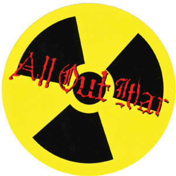 All Out War - Radiation
