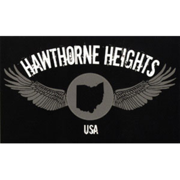 Hawthorne Heights - Wings