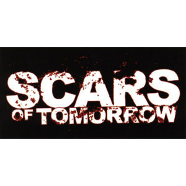 Scars Of Tomorrow - Logo