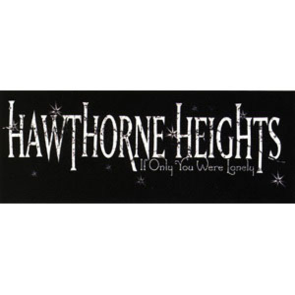 Hawthorne Heights - Stars
