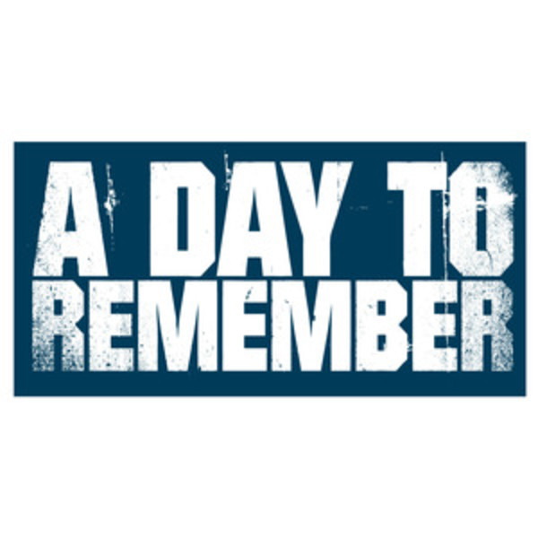 A Day To Remember - A Day To Remember Logo
