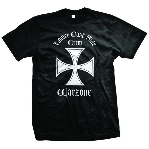 Warzone - Iron Cross