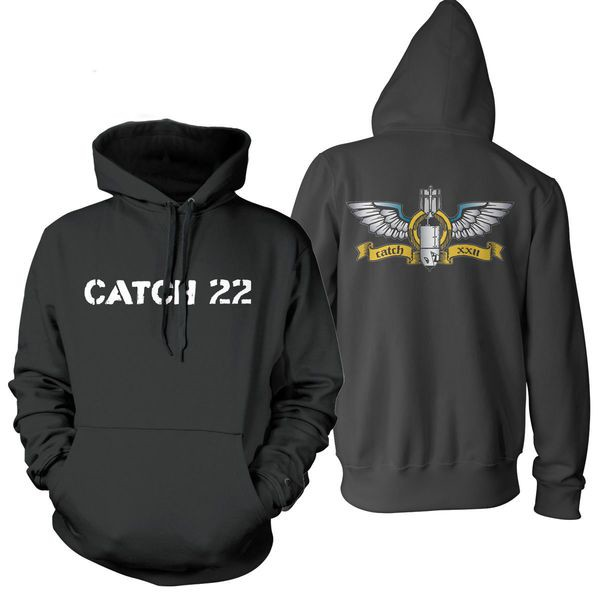 Catch 22 - Bomber