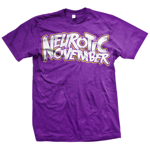 Neurotic November - Neurotic November Logo