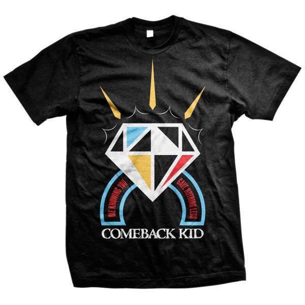 Comeback Kid - Diamond