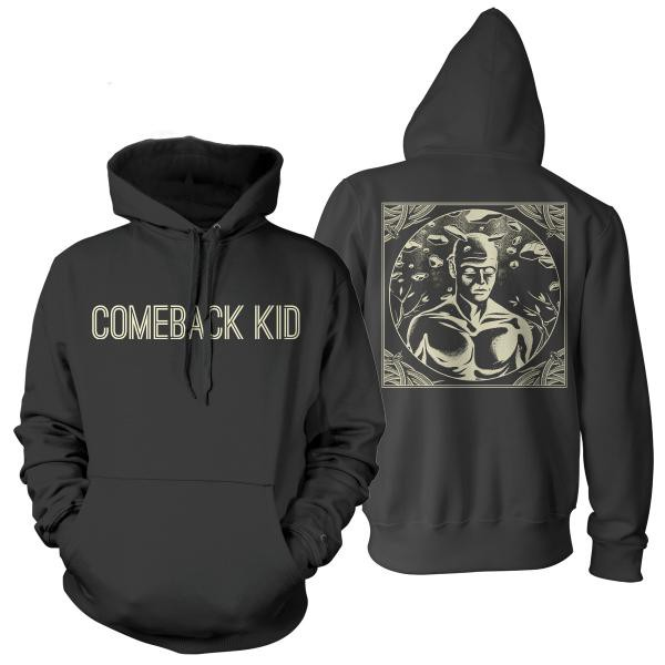 Comeback Kid - Medallion