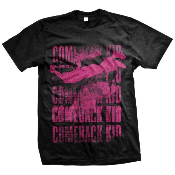 Comeback Kid - Jumper (Valentine's Day)