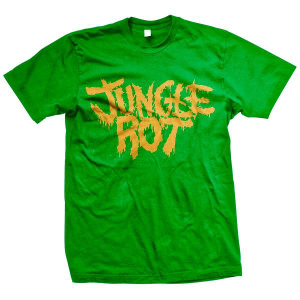 Jungle Rot - 2014 St. Patrick's Day