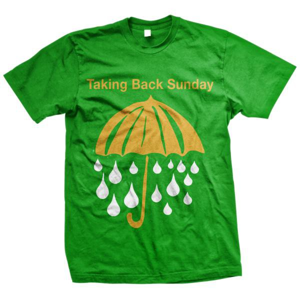 Taking Back Sunday - 2014 St. Patrick's Day