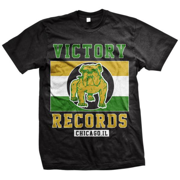 Victory Records - Chicago Pride 2014