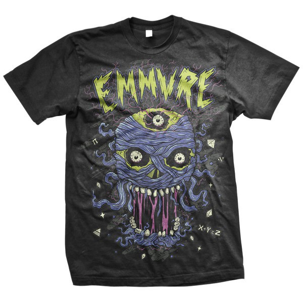 Emmure - Mummy Three Eyes