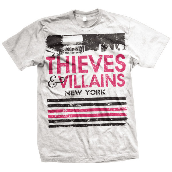 Thieves And Villains - New York