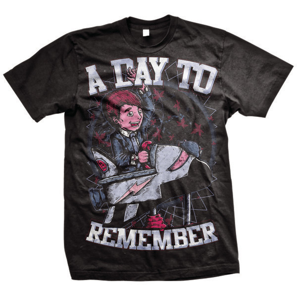 A Day To Remember - Space Boy