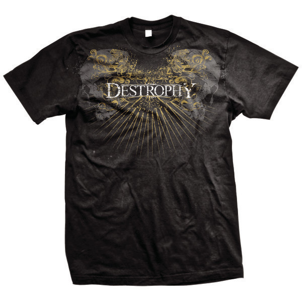 Destrophy - Destroy