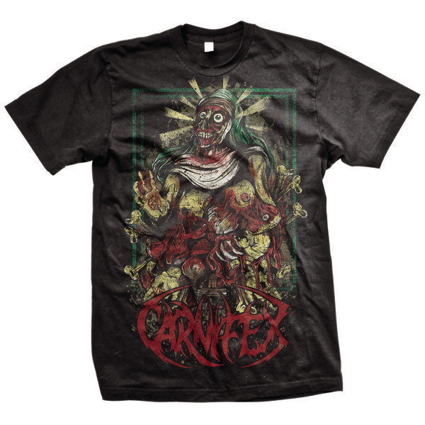 Carnifex - Mother Mary