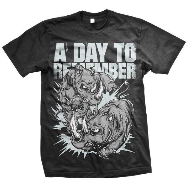 A Day To Remember - Rhino