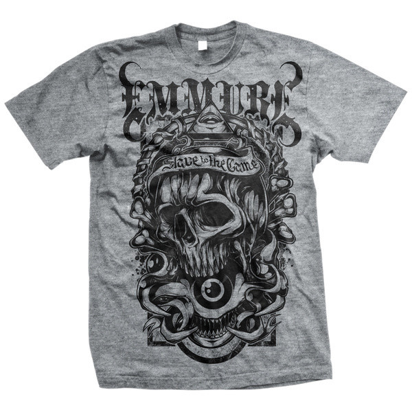 Emmure - Seeing Eye Skull