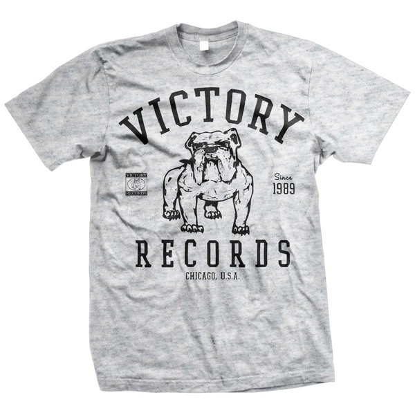 Victory Records - Classic (Ash Grey)