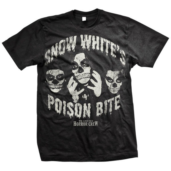 Snow White's Poison Bite - Horror Crew