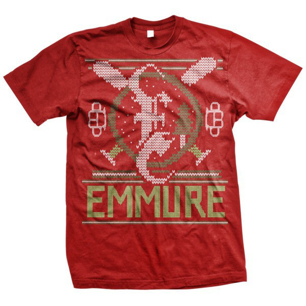 Emmure - Christmas Time In Queens