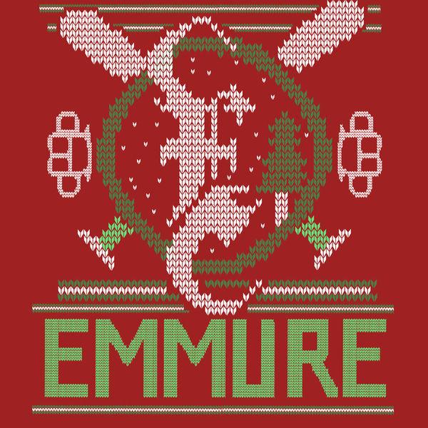 Emmure christmas sweater
