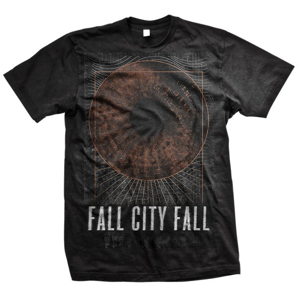 Fall City Fall - Eyeball