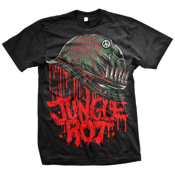 Jungle Rot - Full Metal Rot