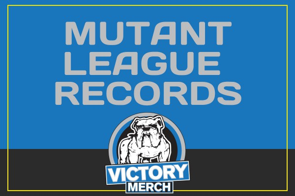 Mutant League Records
