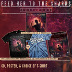 CD, Poster, & Choice of T-shirt Package